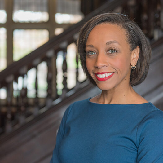 Leader in the Field- Kimberley Lewis, Executive Director for University Admission